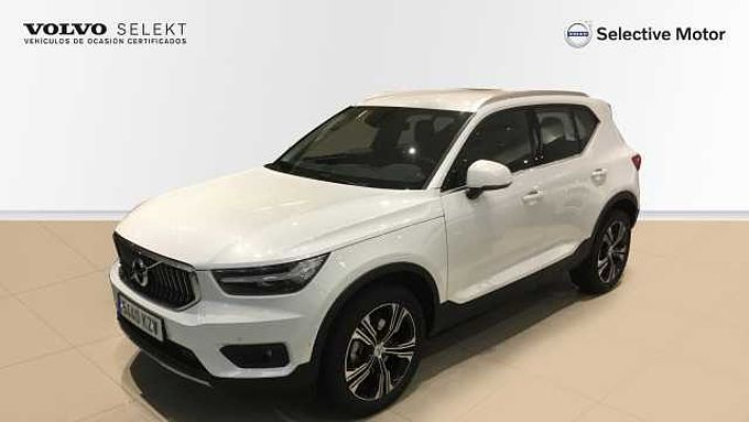 Volvo XC40 XC40 T4 Inscription Automático