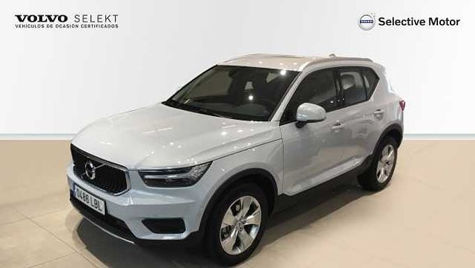 Volvo XC40 XC40 D3 Business Plus Automático