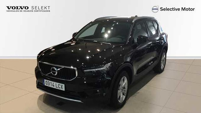 Volvo XC40 XC40 D3 Business Plus Manual