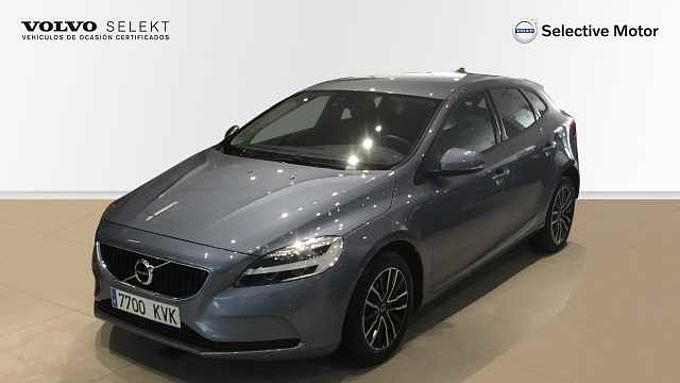 Volvo V40 V40 T2 Momentum Manual