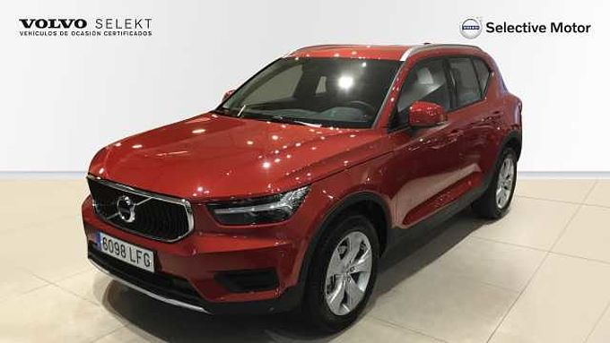 Volvo XC40 XC40 T3 Business Plus Automático