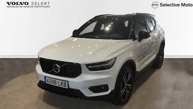 Volvo XC40 XC40 T4 Twin Recharge R-Design